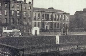 Mendicity institution1953